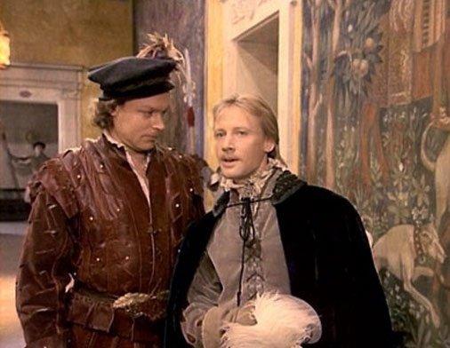 Сериал королева марго 1996 скачать торрент.