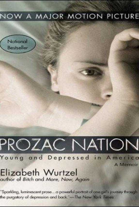 a case analysis of the depression of elizabeth wurtzel