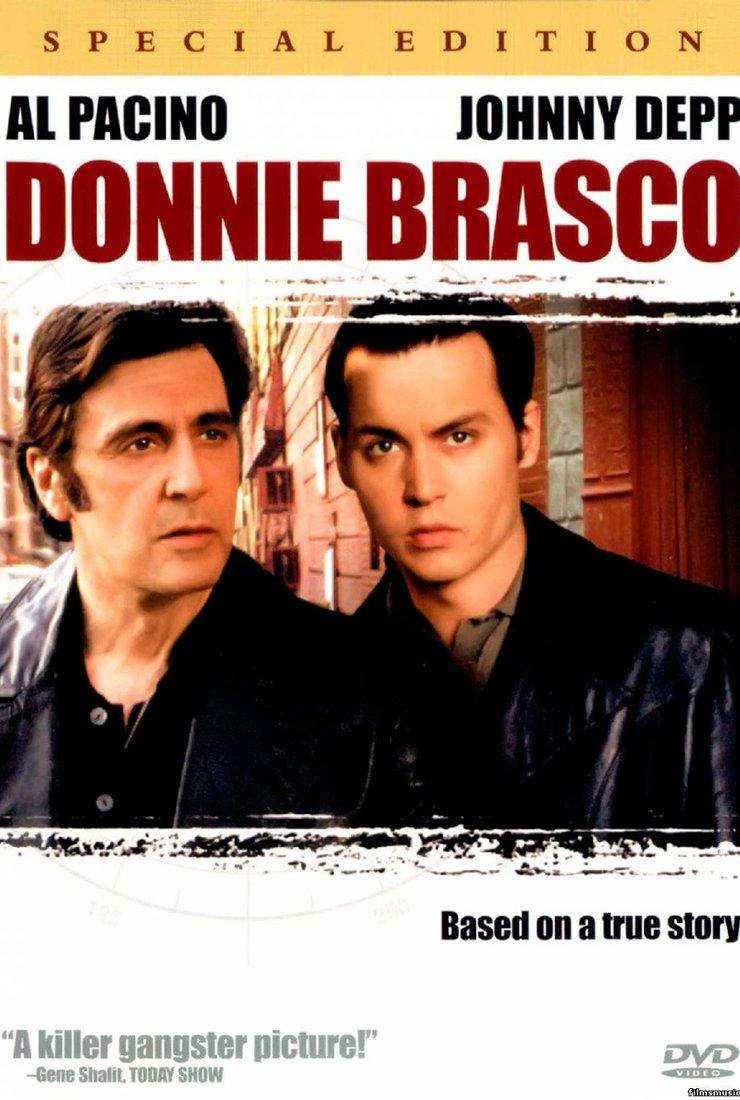 Donnie brasco секс ссора секс секс ссора секс снова ссора