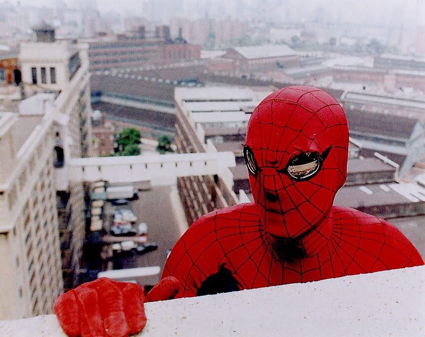 «Удивительный Человек-паук»