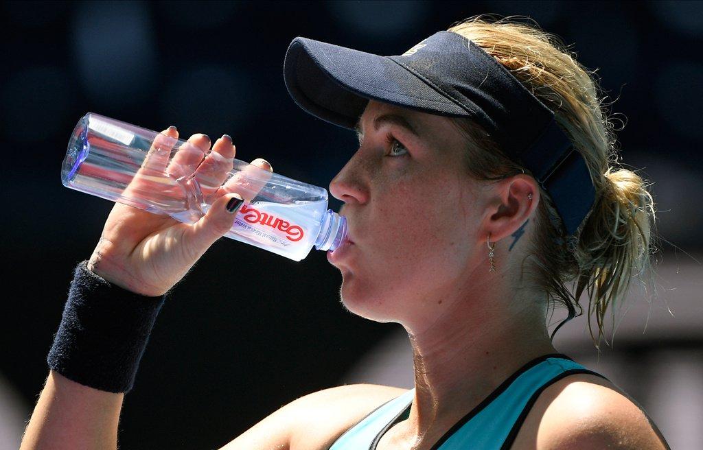 Павлюченкова обыграла финалистку Australian Open Брэди в третьем круге турнира в Мадриде