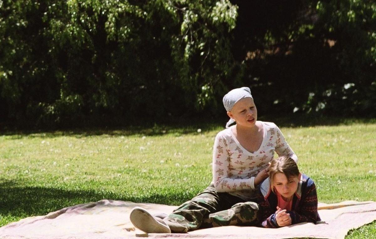Мой ангел-хранитель (My Sisters Keeper, 2009) смотреть