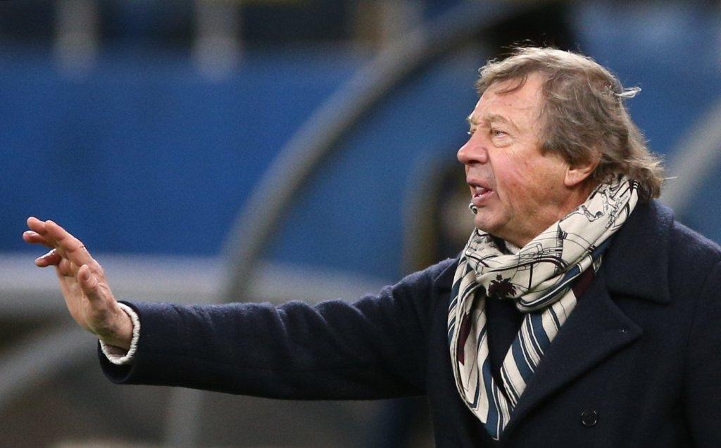 Юрий Сёмин поделился ожиданиями от выступления сборной России на Евро-2020