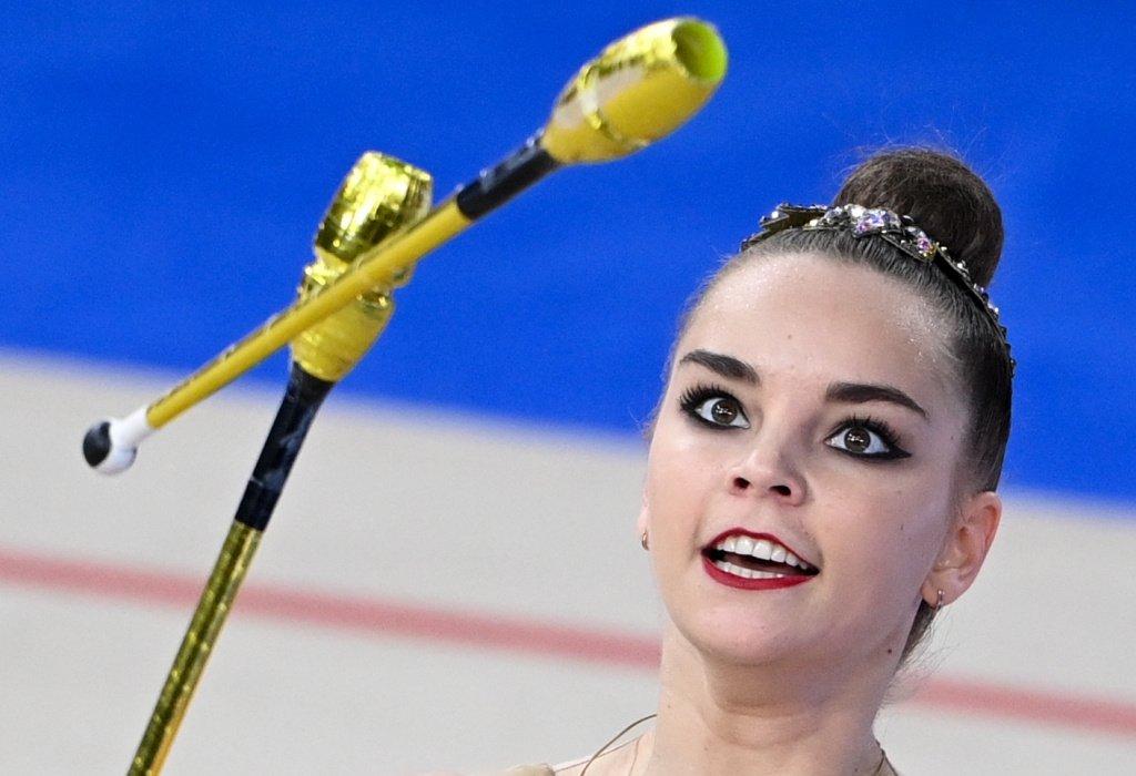 Дина Аверина выиграла первый турнир после Олимпиады в Токио