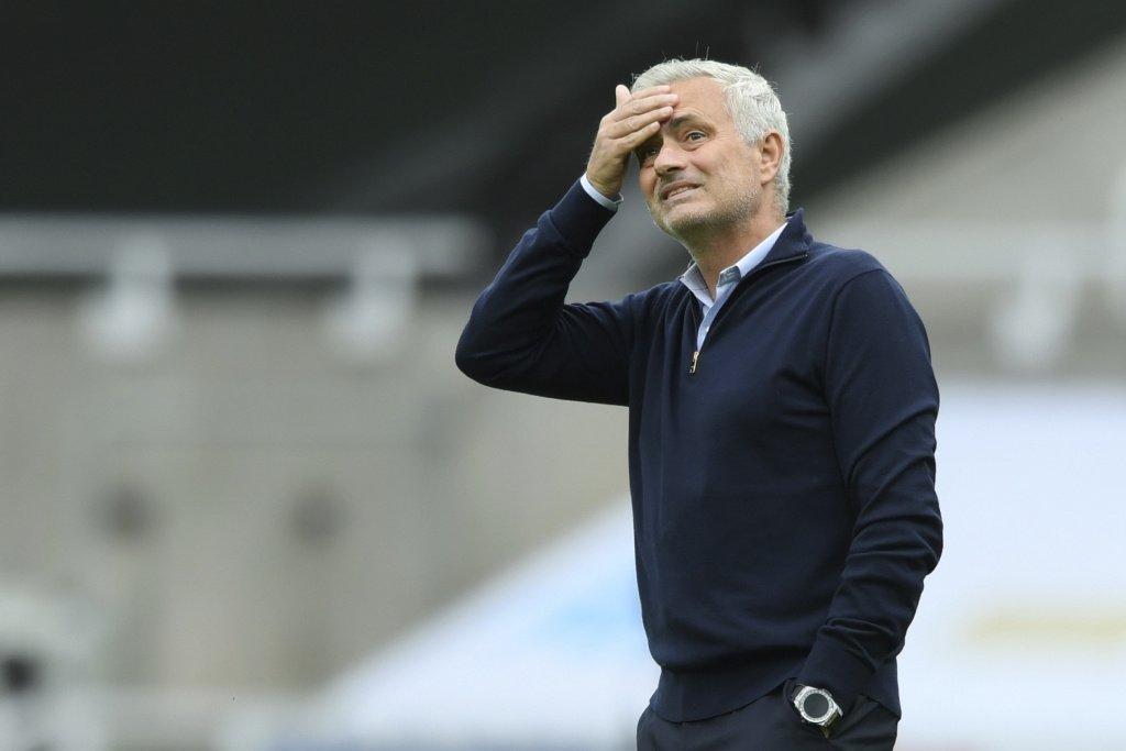 Жозе Моуринью возглавит «Рому» со следующего сезона
