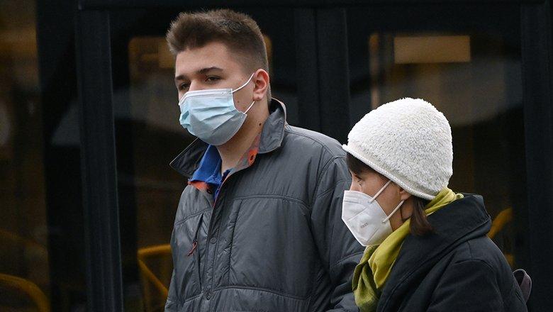 Эксперт заявил, что треть россиян может быть невосприимчива к коронавирусу0