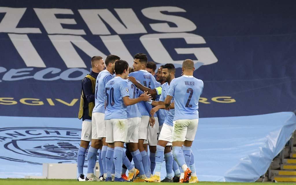 «Манчестер Сити» отчитался об убытках по итогам прошлого сезона