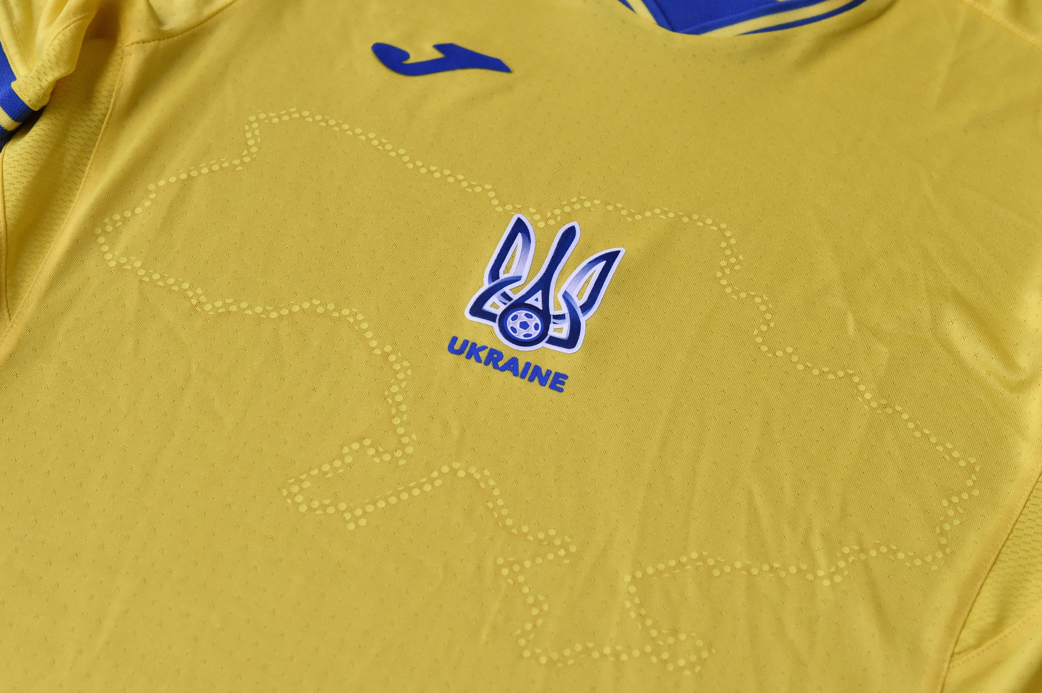Ассоциация футбола Украины сделала официальными националистические лозунги