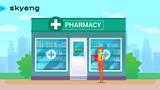 Аптечный словарик: 20 слов и фраз, чтобы купить лекарства за границей