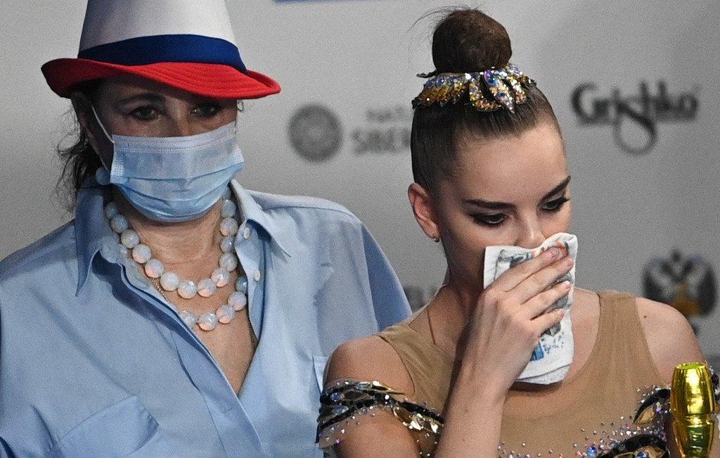 Российских гимнасток не пустили на соревнования в Израиль