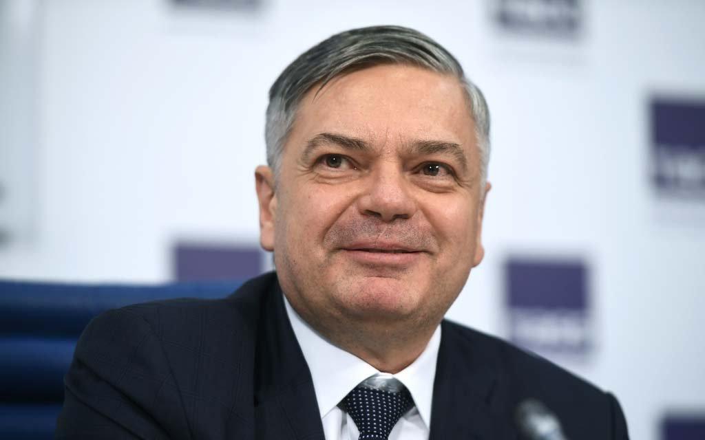 Шишкарев пообещал избавить сборную России по гандболу от вмешательства «потусторонних сил»