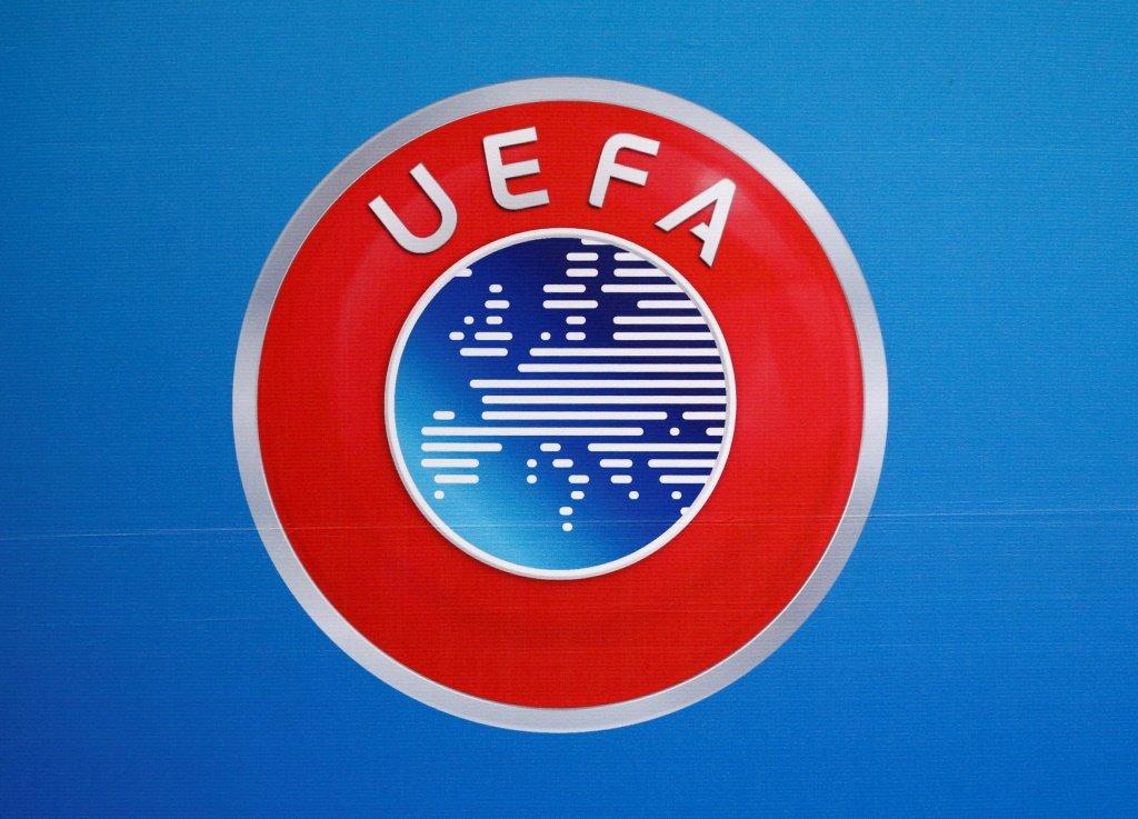 УЕФА временно дисквалифицировал обвиненного в расизме защитника «Славии» Куделу