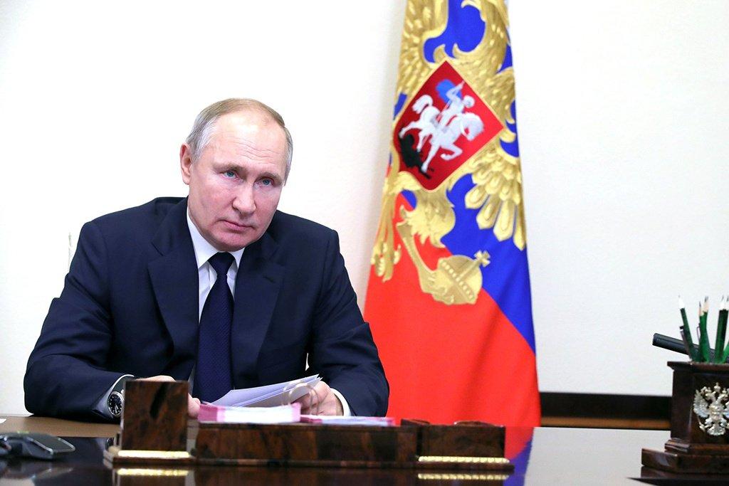 Путин подписал закон о налоговом вычете НДФЛ на фитнес и спорт