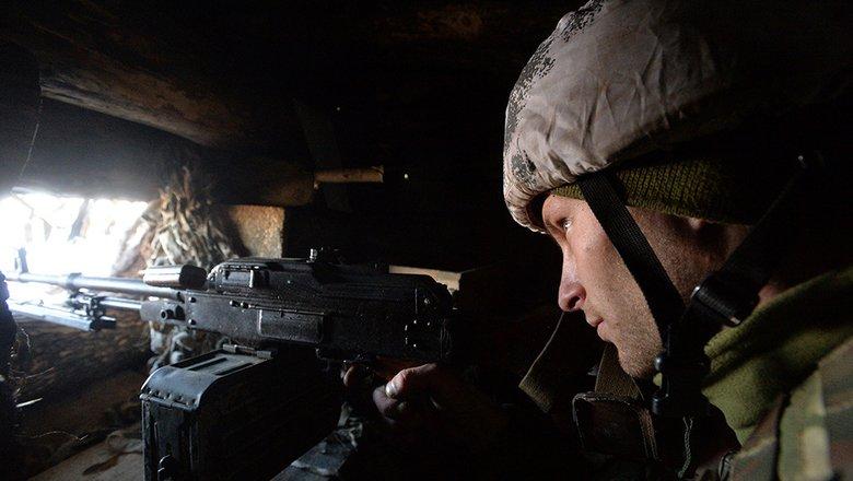 Украина планирует вернуть контроль над границей с Россией в Донбассе к 2025 году