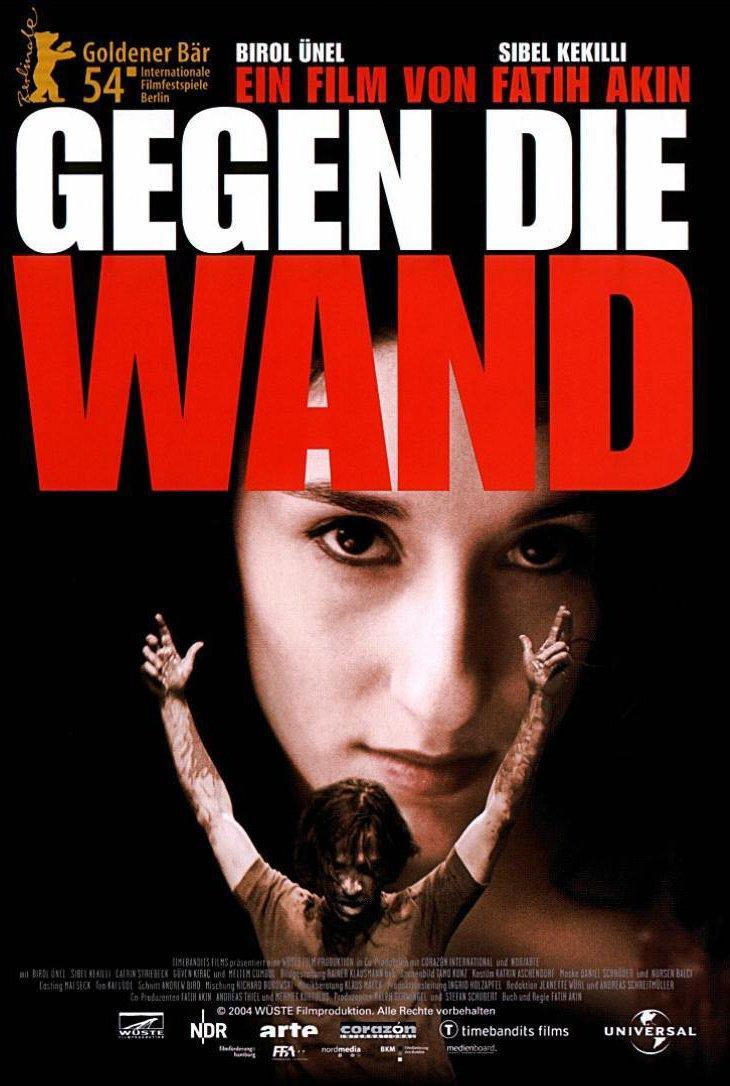 Головой о стену / Gegen die Wand (2004)