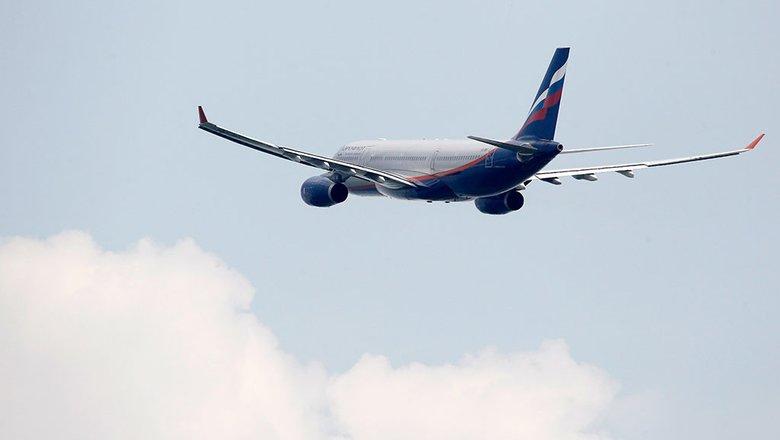 Глава «Аэрофлота» заявил о продолжении практики «полетов в никуда»0
