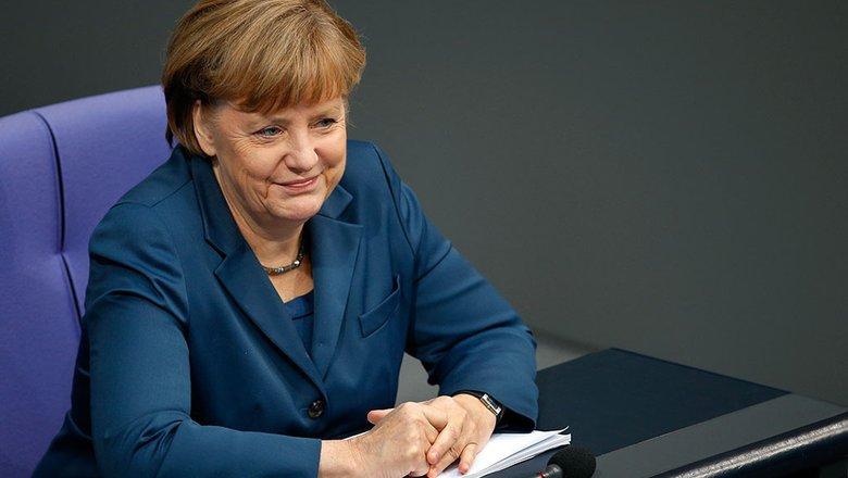 Меркель не исключила закупок «Спутника V» в Германии0