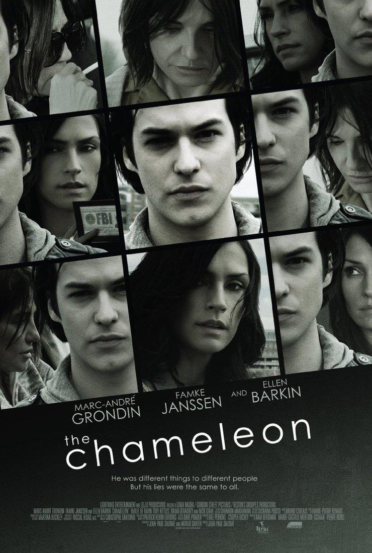 Фильм хамелеон 2010 в хорошем качестве