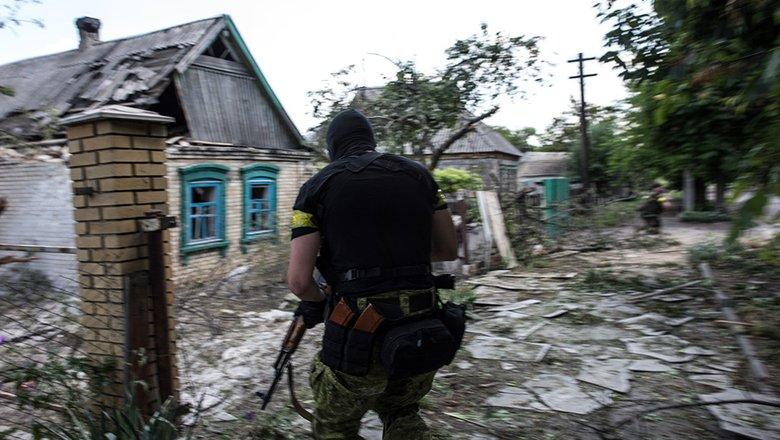 В Госдуме оценили слова Авакова о «горячей войне» для Украины0