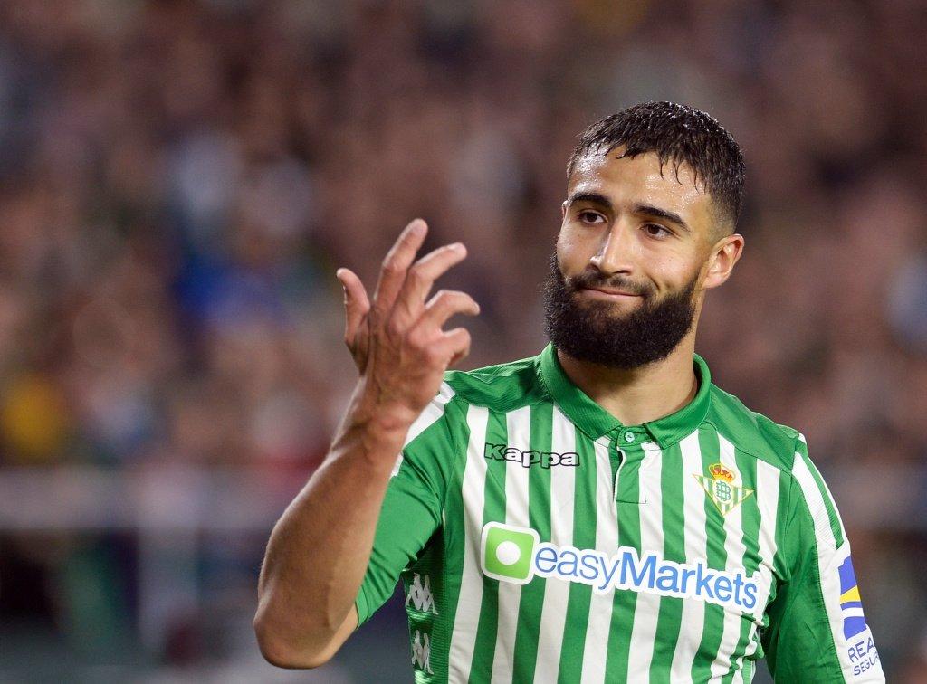 «Бетис» в шестой раз подряд сыграл вничью в Ла Лиге, не сумев обыграть «Вальядолид»