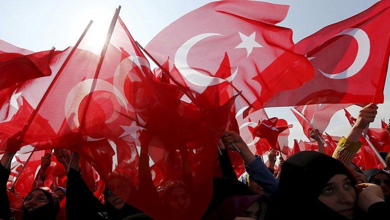 Турция объяснила выход из конвенции по защите женщин подменой ее сути0