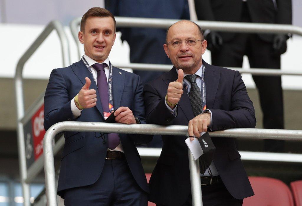 РПЛ выплатит Прядкину 12 млн рублей — зарплату за 2 года. Хачатурянц будет работать бесплатно