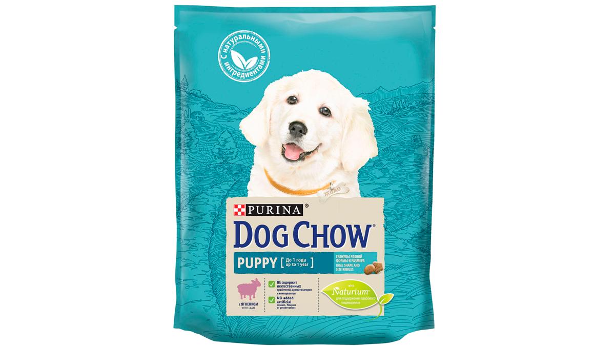 Дог Чау для щенков