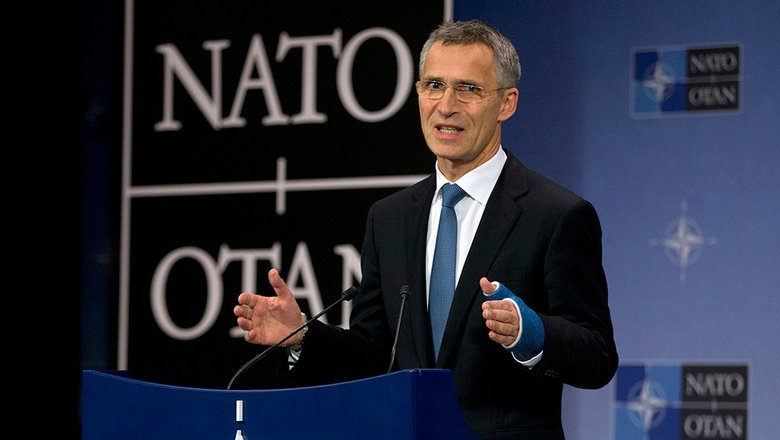 Зеленский пообещал НАТО, что Украина продолжит осуществление  перемен