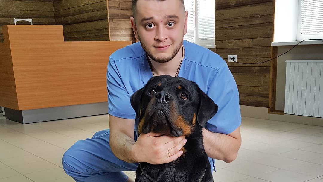 Баграт ветеринар