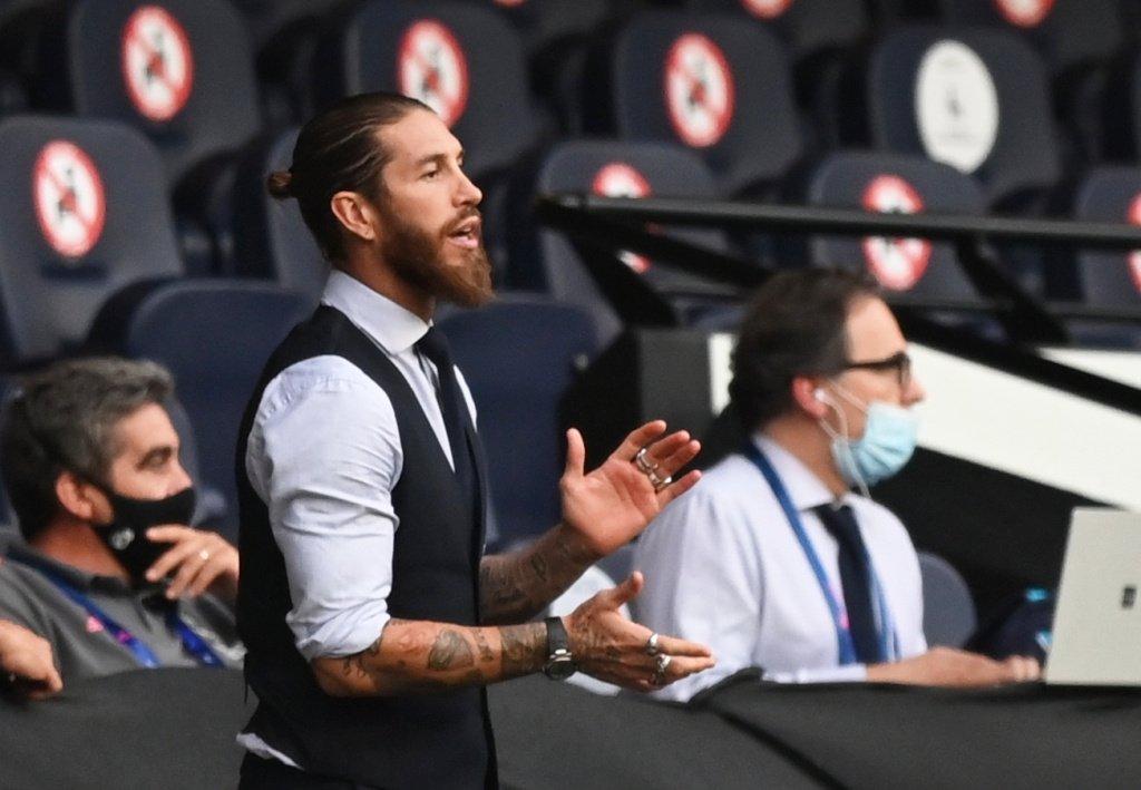 Рамос готов принять условия «Реала» и хочет завершить карьеру в клубе