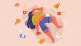Как не пострадать от переедания в праздники: 7 советов и 18 средств для помощи пищеварению в Новый год