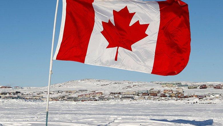 В посольстве заявили о бездействии властей Канады по делу экс-нациста