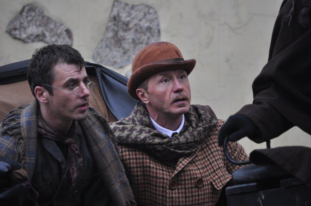 Сериал Шерлок Холмс (2013) - отзывы, смотреть онлайн ...