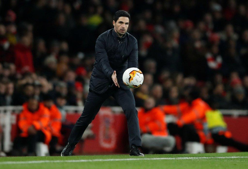 Шанс спасти сезон для Артеты: прогноз на матч «Арсенал» — «Славия»