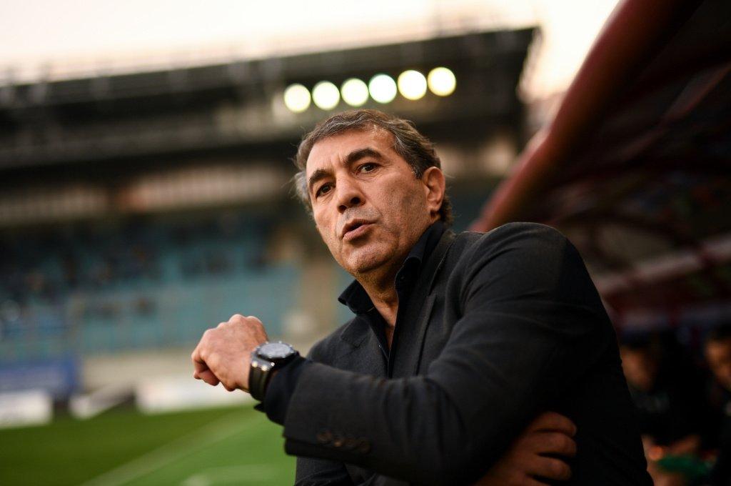 Бывший главный тренер «Уфы» Рахимов прокомментировал уход из клуба