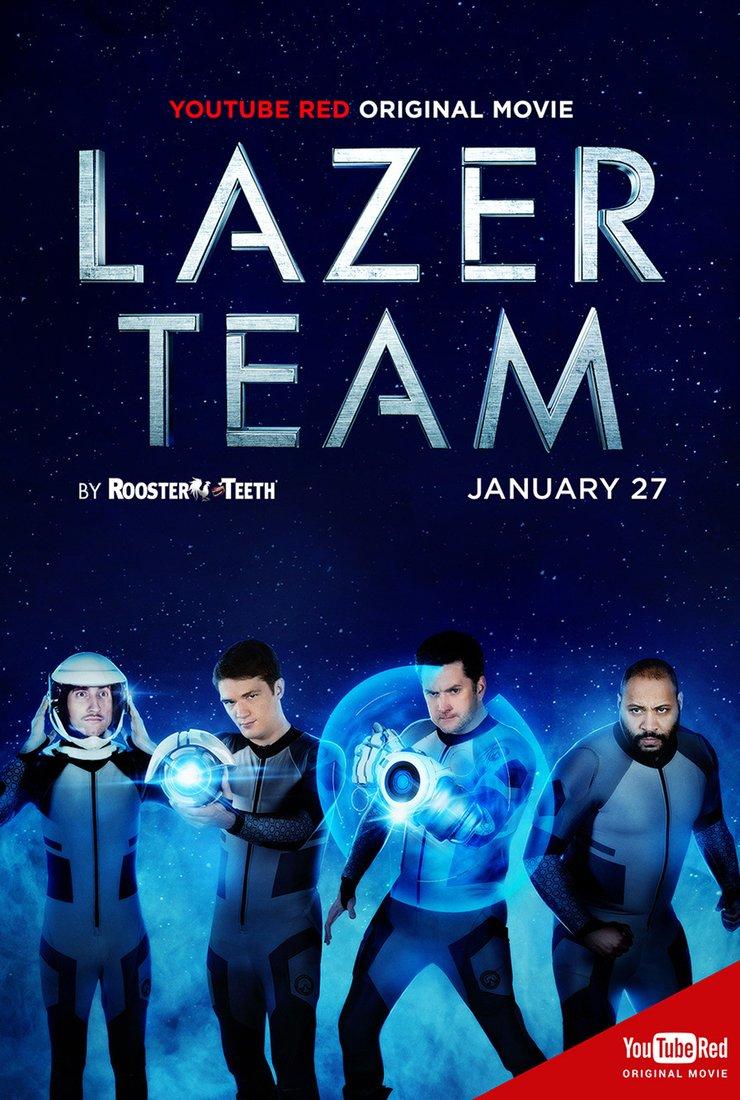 Лазерная команда 2015 скачать торрент файл бесплатно