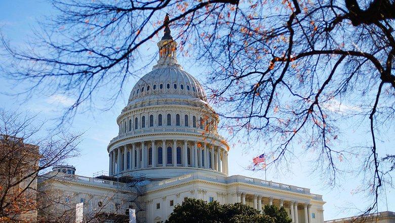 Конгресс США одобрил пакет помощи в $1,9 трлн0