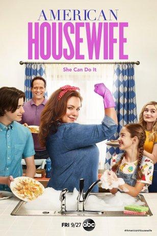 American Housewife Kinogo