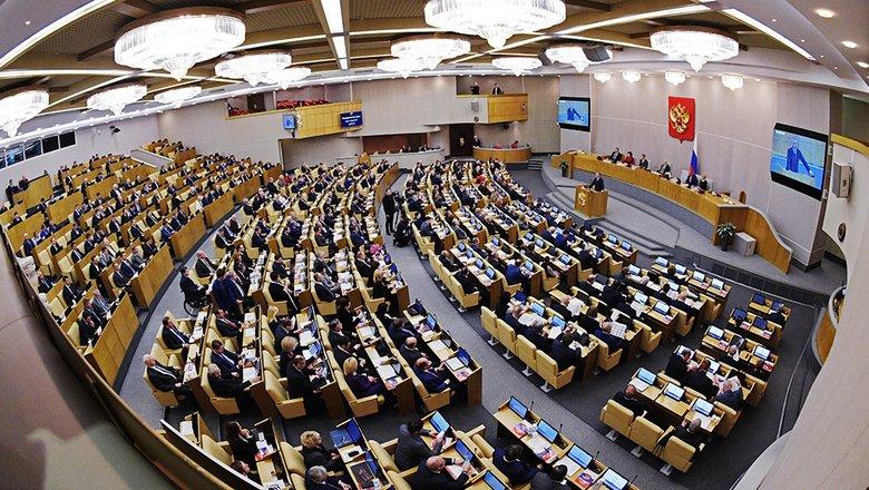 Депутат объяснил, как будет применяться закон о «нечаянной» коррупции0