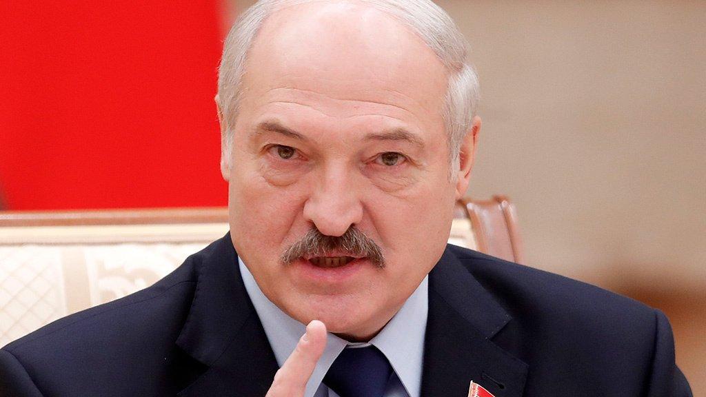 Лукашенко: СКА вылетит в следующем раунде. Это команда двух периодов