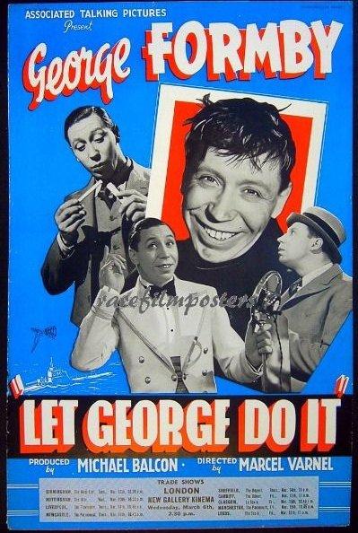 Джордж из Динки Джаза скачать торрент
