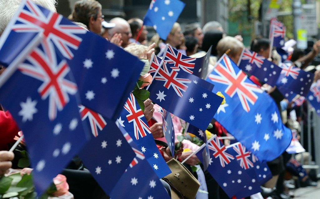 МОК предложил кандидатуру Брисбена для проведения Олимпиады 2032 года