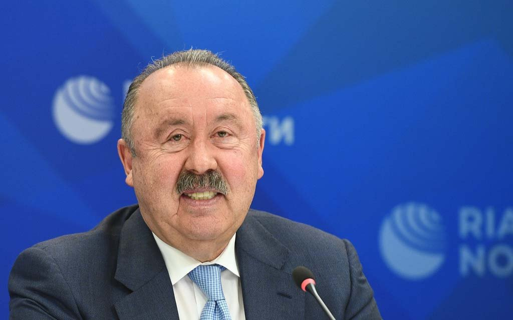 Валерий Газзаев: «Олимпиады, ЧМ и Евро — спортивные войны на уровне стран. Неслучайны и санкции против России в спорте — вопрос геополитической конкуренции»