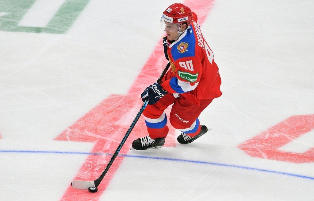 Никитин прокомментировал травму Сошникова