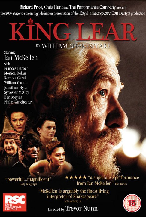 """an analysis of sound in the films casablanca and king lear Scene analysis essay analysis of editing, and sound are used to convey """"explicit the importance of act 1 scene 2 of william shakespeare's king lear."""