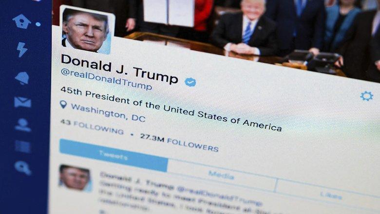 Ученые сравнили влияние санкций и твитов Трампа на курс рубля0