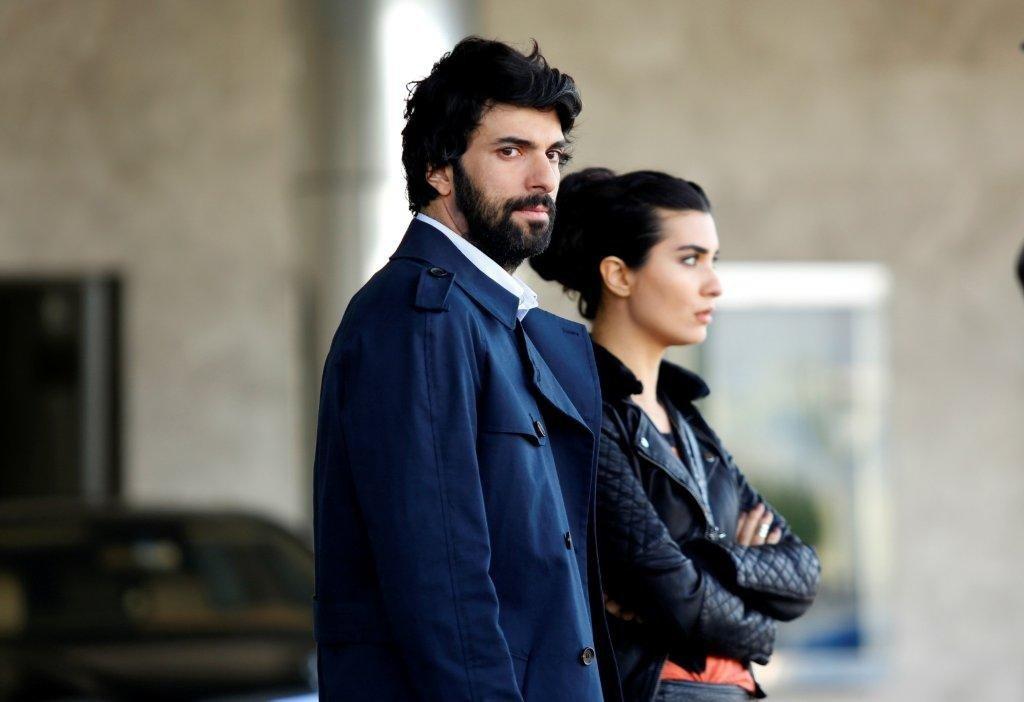 смотреть сериал турецкий любовь и грязные деньги