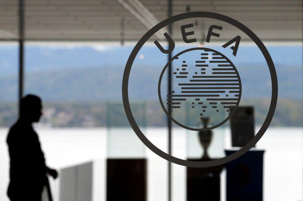 В УЕФА объяснили приостановление дела против клубов Суперлиги