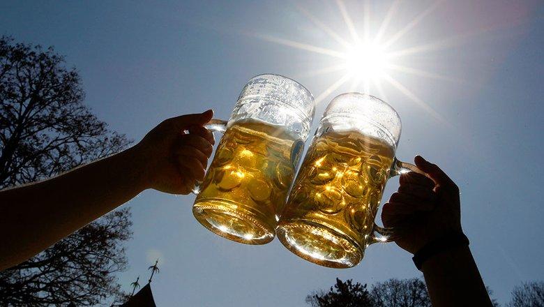 «Ведомости» узнали о предложении Минфина ужесточить требования к пиву0