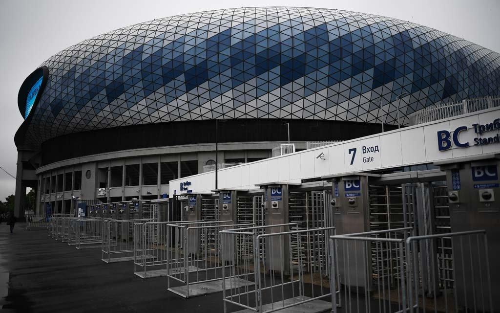 Российские хоккеисты сыграют с белорусами на «ВТБ-Арене» перед чемпионатом мира